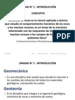 conceptos geomecanicos