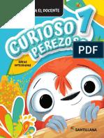 CURIOSO PEREZOSO 1