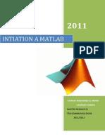 277023625 Intiation a Matlab