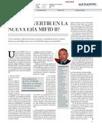 Finanzas Josep Otero Sanz