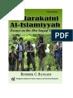 Al Harakatul Al Islamiyyah