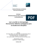 CUADERNILLO ANTROPOLOGIA 2019