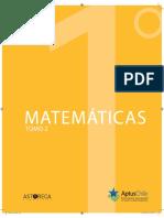 ASTORECA LIBRO DE MATEMÁTICAS