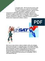 Con el formulario Declaraguate SAT.doc