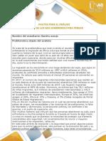 Reto 3 Etica y Ciudadania Sandra Araujo