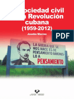Revolucion Cubana 1959-2012