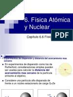 Capítulo 6-6 Física Nuclear