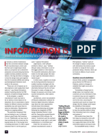 Information is Power - Print Feature