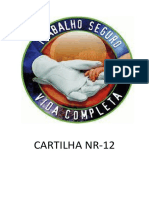 Cartilha NR12 Word
