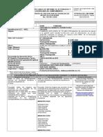 Formato Unico de Informe de Actividades Recolectores Encv Octubre