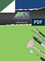 Catalogo Mecanorma