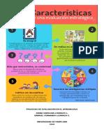 5 Características de La Evaluación Estratégica
