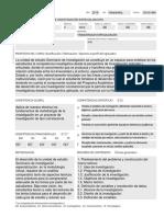 Vev01989 Seminario de Investigacion Especializacion - Carlos Rojas Cocoma