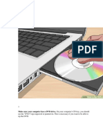 Working With Ripping Dvds