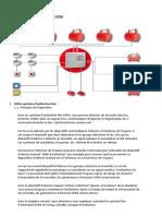 Principe de Fonctionnement du Système d'Extinction de Feu DSPA