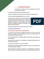 EL SECRETO -.doc