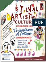 Afiche Festival Ars (1)