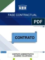 Diapositivas Fase Contractual