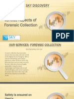 Forensics Collection by Sky Discovery