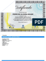 São José de Anchieta_Certificado