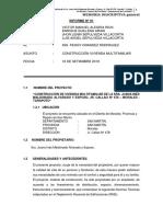 Informe Construccion II