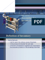 IFRS+ +Inventory