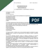 Atividade Gestao Da Produção Em PDF