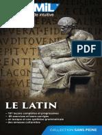 Assimil Le latin _extrait
