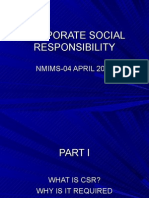 Corporate Social Responsibility-nmims-ppt com