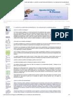 Planeación Estratégica Para Mipymes_ 6. ¿Qué Es La Auditoria Estrategica y El Análisis de Vulnerabilidad