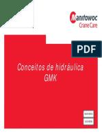 3 - Conceitos de hidraulica