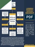 LA DEPENDENCIA BRASILEÑA EN EL CONTEXTO DE LA GLOBALIZACIÓN UNA ABORDAJE DESDE LA POLITICA DE PRECIOS DE PETROBRAS ADOPTADA A PARTIR DE OCTUBRE DE 2016.