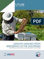 Beekeeping Philippines