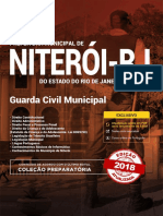 Apostila GM Niterói 2019