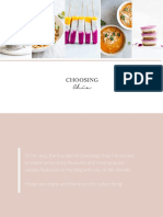 Top 10 recetas de Choosing Chia