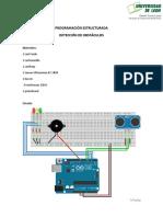 Practica Sensor Ultrasonico 3