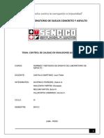 Qc Emulsiones Asfalticas