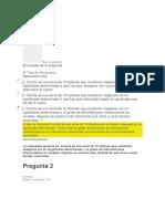 Examen Investigacion Mercados U2