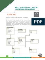 Oracle Hacienda Convertido