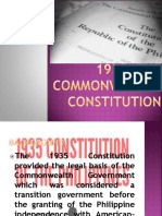 1935 commonwealth constitution.pptx