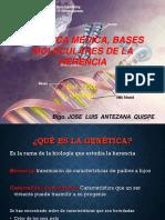 1 Genetica Medica