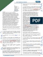 Revisão para PRF