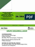 INVIMA_Presentacion Metodologia Amfe