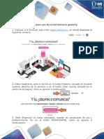 Manual Herramienta Genial.ly