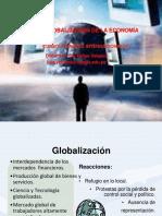 2. Globalización de La Economía1