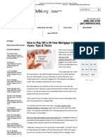 How to Pay Off a 30-Year Mortgage in 15 Years_ Tips & Tricks (1)
