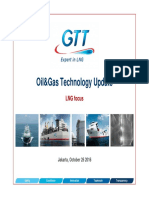 Oil and Gas Technology update