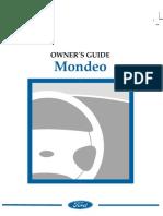 Mondeo+Owner+Manual+2.5