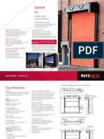 FasTrax XL Sell Sheet