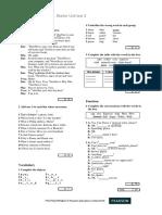 Revision Test Starter Unit (3) (1)